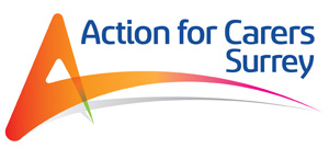 Naima, North-West Surrey Education Advisor | Action for Carers
