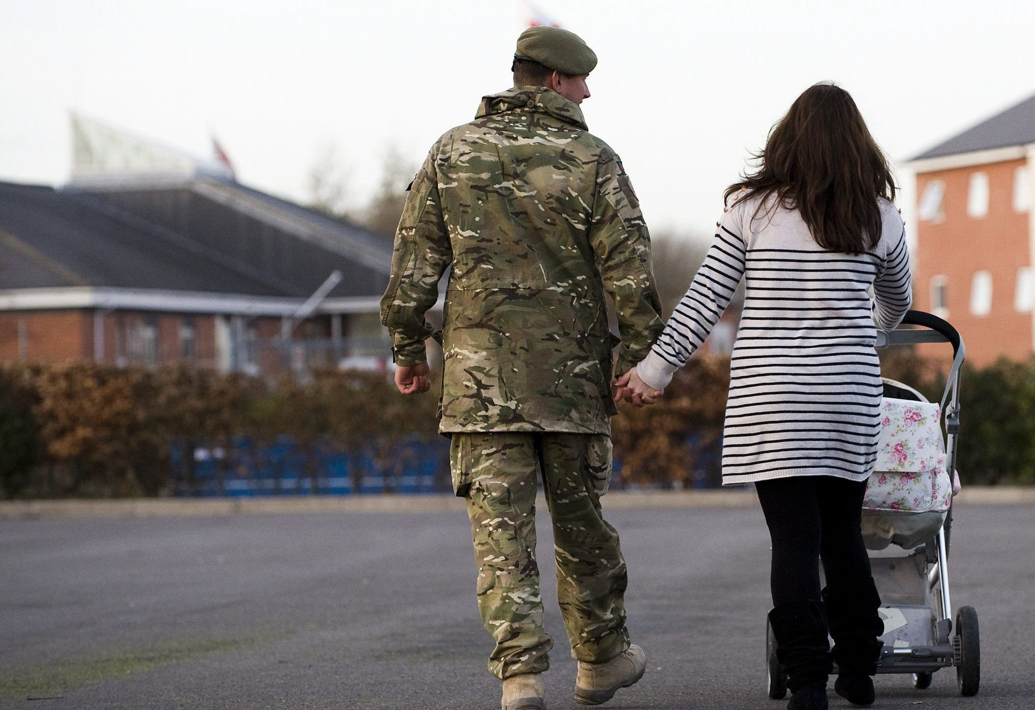Armed Forces carers