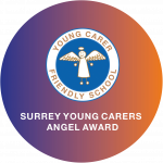 Angel Award Badge