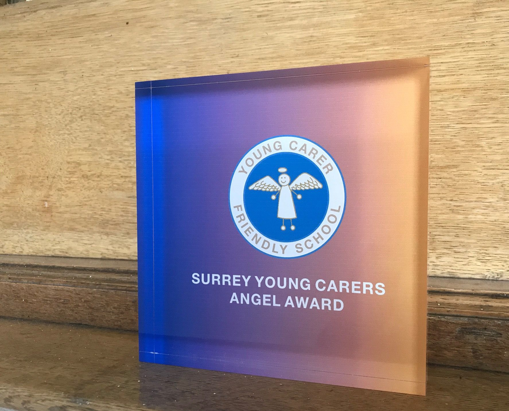 The Angel Award