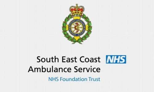South East Coast Ambulance Service Logo