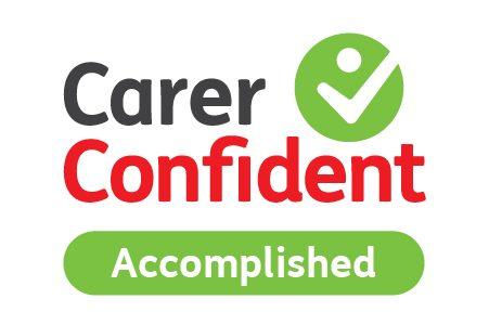 Carer Confident logo