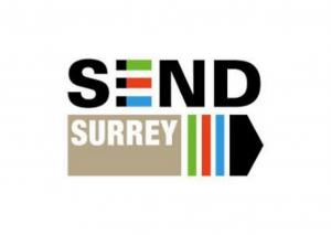 SEND Surrey Logo
