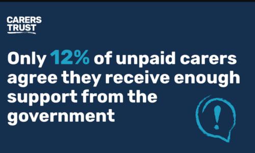 Carers Trust Stats