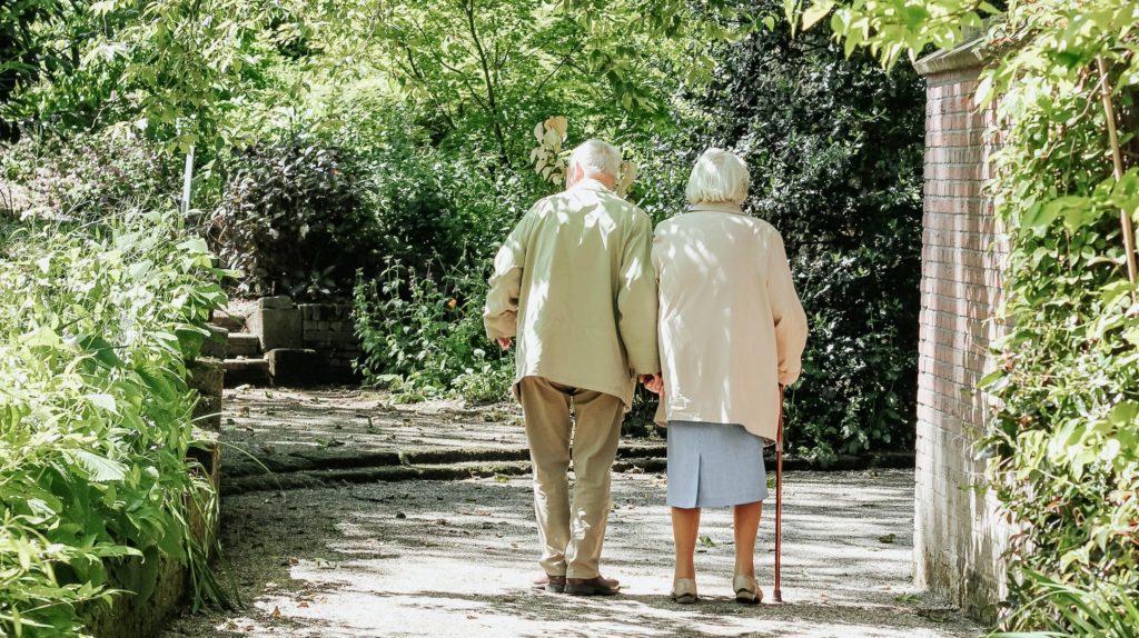 Former carers