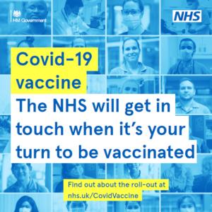 Surrey-NHS-COVID-vaccine