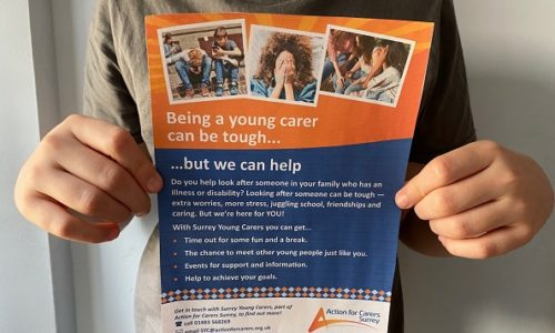 Secondary-school-carers-poster