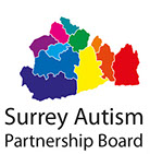 surrey-autism-partnership-board-logo