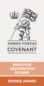 AFC Bronze Award Armed Forces
